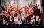 Orquestra Sinfônica Juvenil Carioca Villa-Lobos faz homenagem ao Rei Roberto Carlos