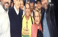PDT lamenta morte de Ionne Groff, trabalhista histórica
