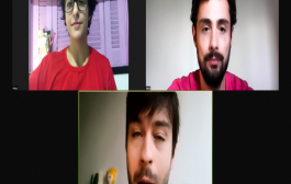 Cia Os Satyros apresenta gratuitamente suaprimeira produção voltada ao público infanto-juvenil