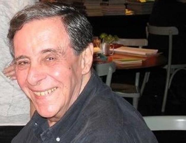 Mais um amigo se vai: morre João Victorio Maciel