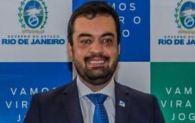 Cláudio de Castro: a delicada manobra de posse