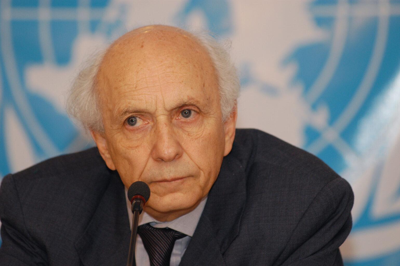 Embaixador Rubens Ricúpero crítica economia de Paulo Guedes
