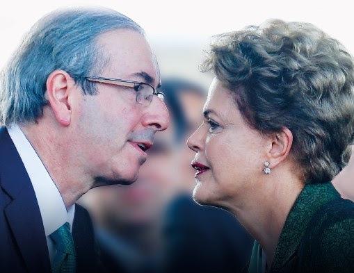 Eduardo Cunha e sua versão dos fatos