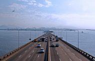 Rio de Janeiro registra queda de 11% na circulação de veículos