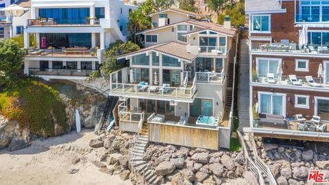 Casa que pertenceu a Steve McQueen está à venda por 66 milhões