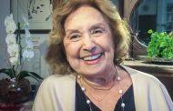 Eva Wilma e Bruno Covas: só os bons estão partindo