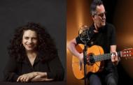 """Videoclipe de Gal Costa e Jorge Drexler celebra um milhão de streams do single """"Negro Amor"""""""