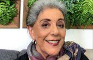 Leda Nagle e Anna Ramalho: a amizade tudo pode [live]