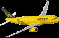 Itapemirim lança, em  junho, nova empresa aérea