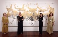 """Isabela Francisco inaugura a mostra """"Entre algo mora uma existência contida"""""""
