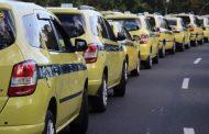 Taxistas do Rio de Janeiro não podem mais transferir Autonomia
