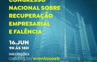 Congresso Nacional sobre Recuperação Empresarial