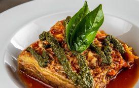 Um jantar italiano on line com o chef Rudy Bovo