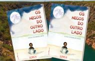 Leci Brandão apresenta obra que trata de racismo e discriminação nas margens do Rio São Francisco