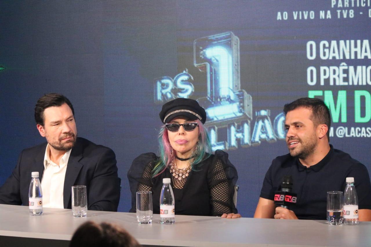 Reality show vai reunir profissionais do mundo digital de olho no prêmio de 1 milhão