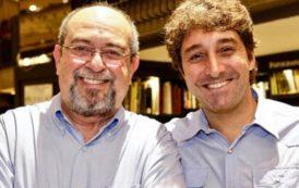 Bruno Thys e Luiz André Alzer: os editores da hora [live]