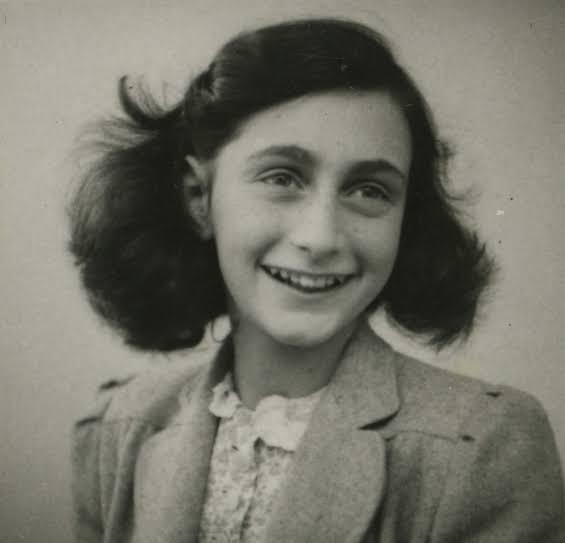 Cartas para Anne Frank