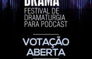 Pod Drama, Primeiro Festival de Podcast