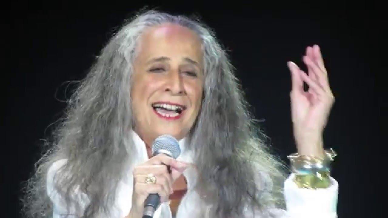 Sem comemoração, Maria Bethânia completa 75 anos nesta sexta
