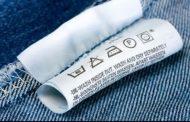 Levando a sério as etiquetas das roupas