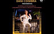 Dani Coimbra se apresenta no Flashback Rio