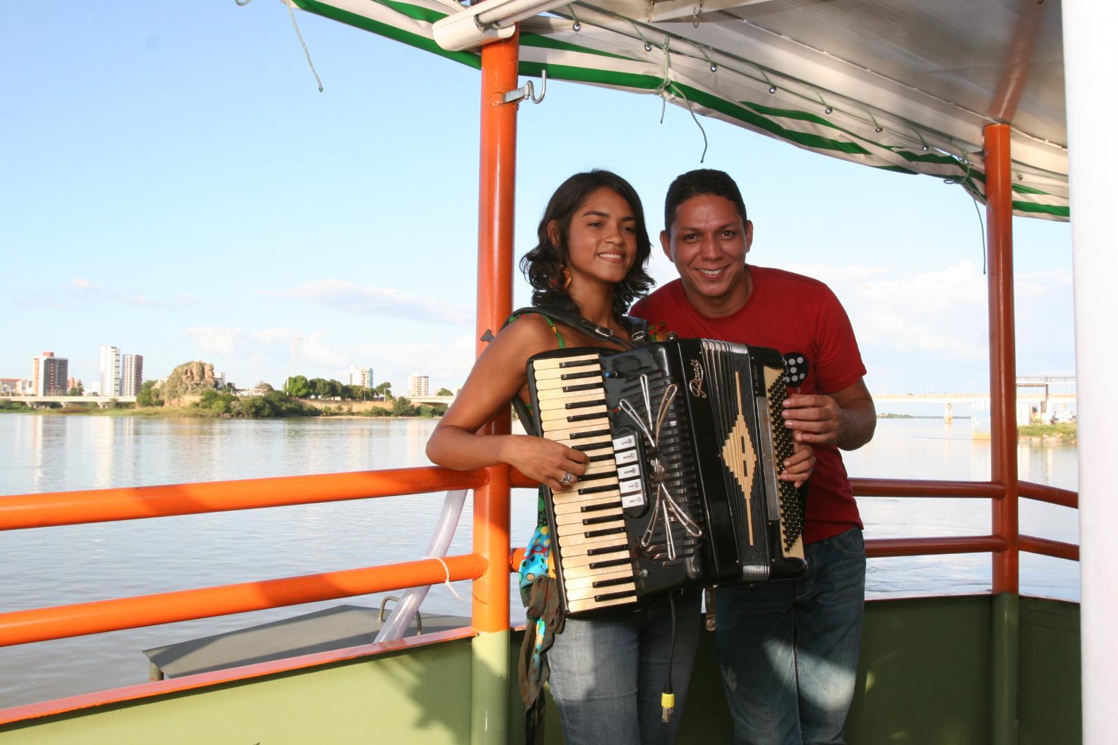 VII Festival Internacional da Sanfona