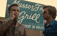 Quentin Tarantino estreia na literatura