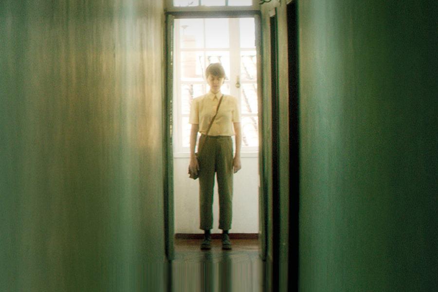 Filme de Bárbara Paz é selecionado para o Festival de Veneza