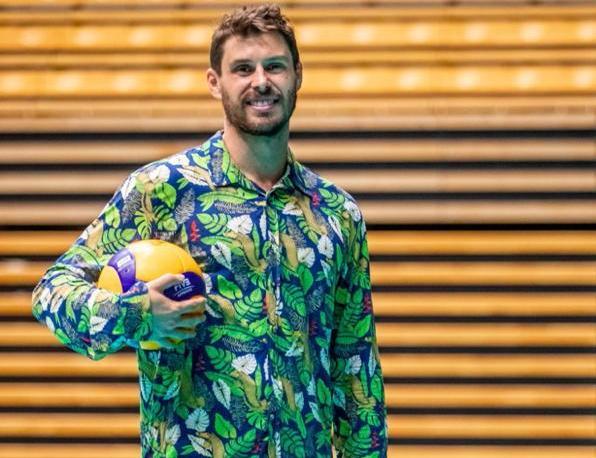 Pirarucu inspira a criação dos uniformes de abertura da delegação brasileira no Japão