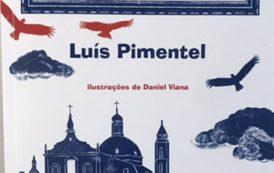Novela histórica de Luís Pimentel relê a Conjuração dos Búzios (Bahia, 1798)