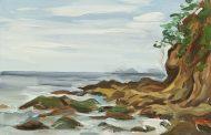Maria Klabin, paisagens