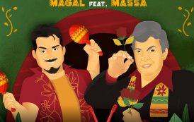 Sidney Magal lança novo single em parceria com Massa