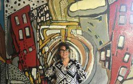 Ateliê Casa Bracher realiza encontro poético com Fani Bracher