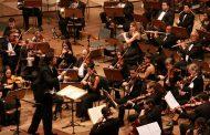 Tenor Saulo Laucas e Orquestra Sinfônica do Teatro Nacional abrem celebrações da Funarte pelo bicentenário da Independência