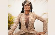 Isabel Fillardis lança carreira solo na música, com influências do soul e afrofuturismo
