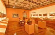 CRAB reabre com exposição sobre a arte em couro de Mestre Espedito Seleiro