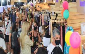 Encontrinho Fashion volta ao Recreio com uma edição especial