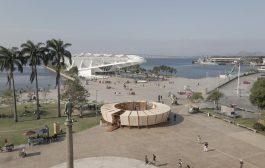 """Última semana da exposição """"Futuro Agora – Revisitando a Arquitetura em Terra"""""""