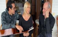 Kika Malk e Renan Rodrix lançam single com participação de Ney Matogrosso