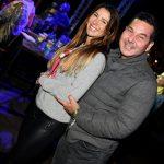 Michelle e Alexandre Dias