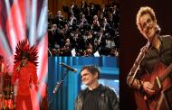 Aniversário da JBFM conta com apresentações da Orquestra Petrobras Sinfônica, Nando Reis, Samuel Rosa e Carlinhos Brown