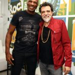 Robson Caetano e Moska