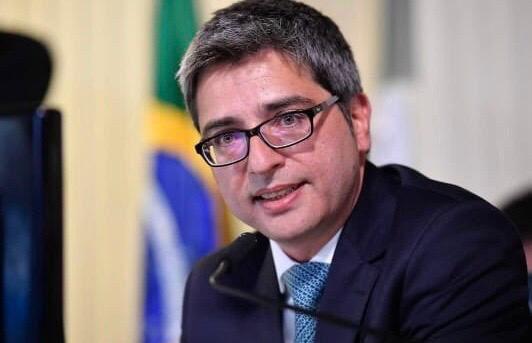 Senador Carlos Portinho e sua luta pelo Rio de Janeiro [live]